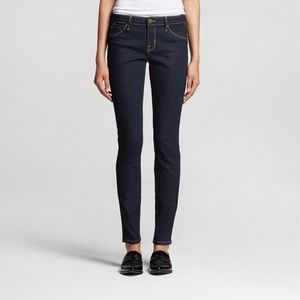 Mossimo Mid-Rise Skinny Jegging NWT SIZE 6
